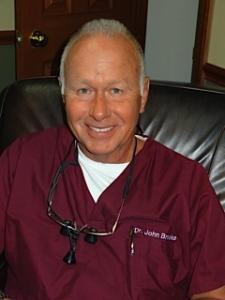 Dr. John Brooke