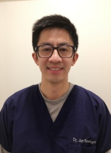 Dr. Jun Soetanto