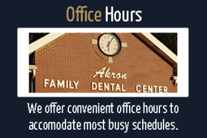 Office Hours Gold AFD